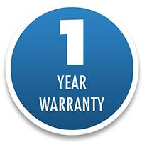 ASAPpliance Repair Charlotte - 1 Year Warranty