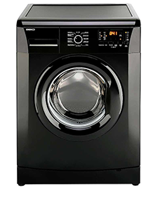 charlotte washing machine repair