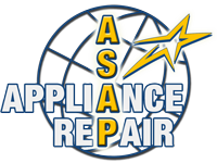 ASAPpliance Repair Charlotte logo